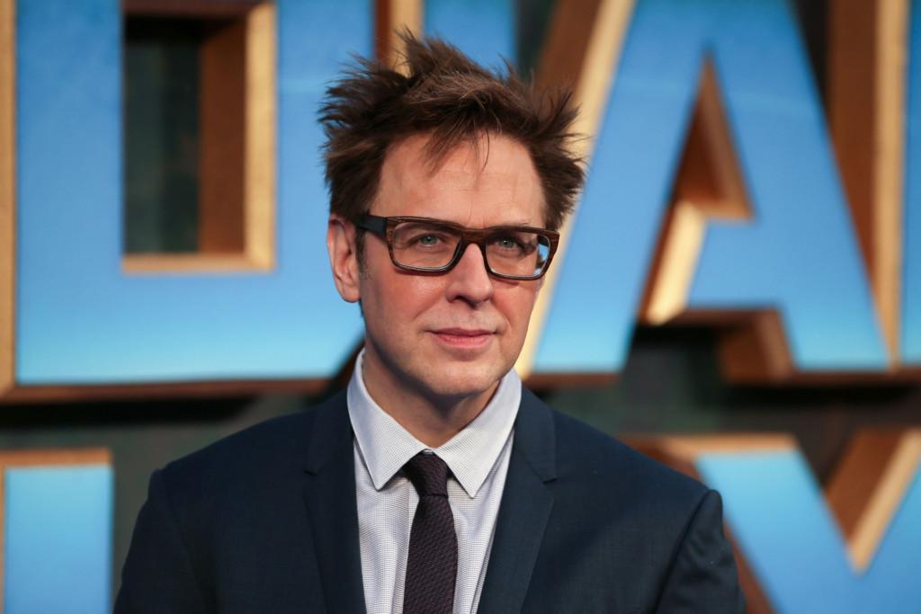 詹姆斯岡恩「確定回歸《星際異攻隊3》」 他爆料「導演靠熱情」讓迪士尼反悔了!