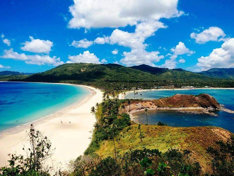 20個「特地飛去發呆也值得」的菲律賓絕美海灘 沙子竟然是粉紅色!