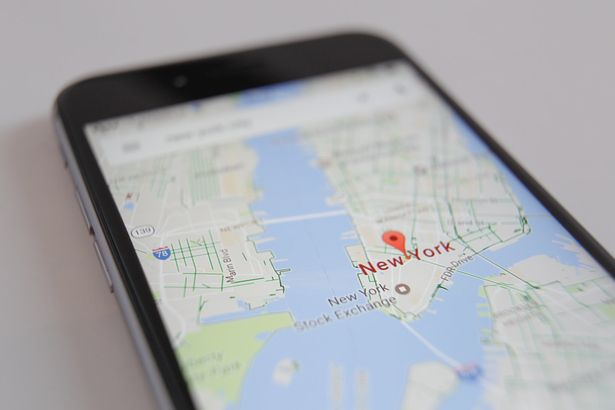 蘋果承認「iPhone跟蹤你」每天去哪裡 這樣做「行跡全暴露」網崩潰:不能讓女友知道!