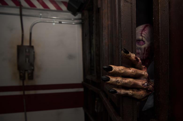 工作人員分享10個「最離奇的密室逃脫高手」 80%的玩家都試過「撞門」闖關!