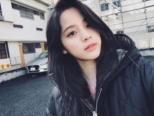 歐陽娜娜突表態「支持一個中國」 微博「舔中發言」被網友嗆翻:我身為中國人驕傲!