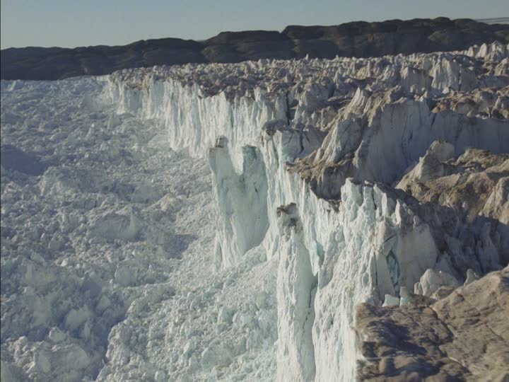 全球暖化後「格陵蘭最大冰河部不減反增?!」 科學家:將帶來前所未有的災難