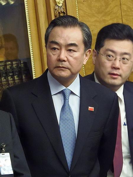 習近平再不爽也想講...美議員當面嗆中國外交部長:「台灣就是一個國家!」