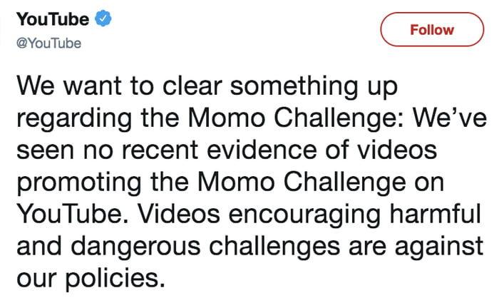 「Momo」危險遊戲把大家騙慘了 看到真正姑獲鳥模樣其實很帥氣