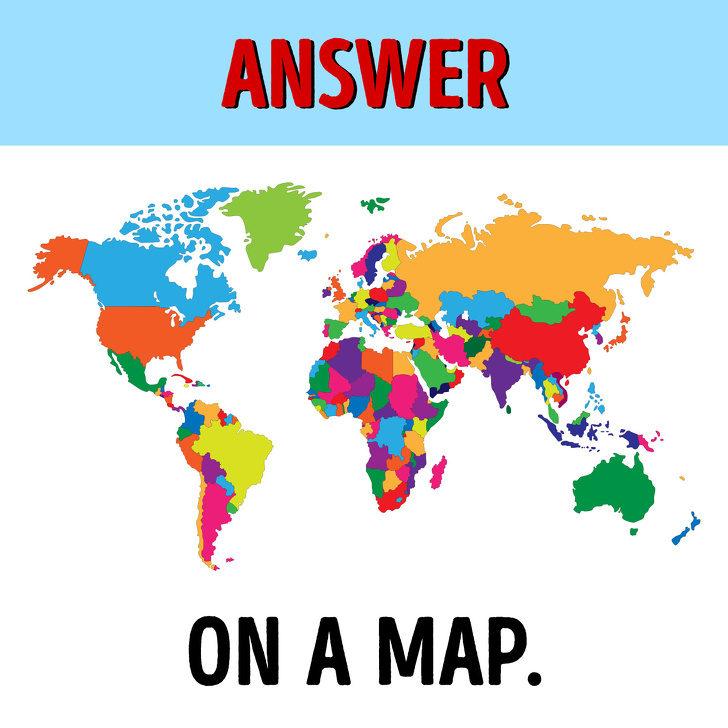 7個「功課好沒用」一定要真正聰明人才能解答的問題 你用別人最多的東西是什麼?