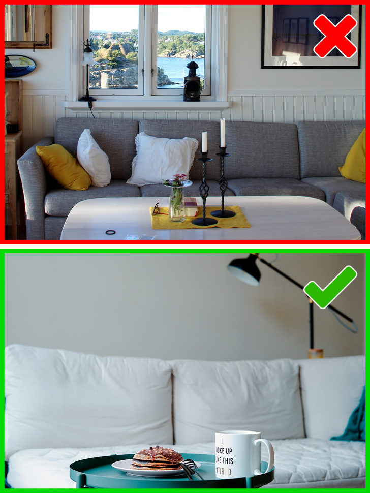 15個把「迷你小公寓變豪宅」的偷坪數小技巧 這招連摩鐵也有學!