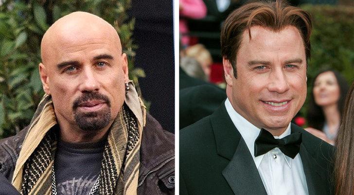 15個只是換髮型「粉絲再也認不出來」的變臉巨星 髮型害男人崩壞的最佳案例:星爵!