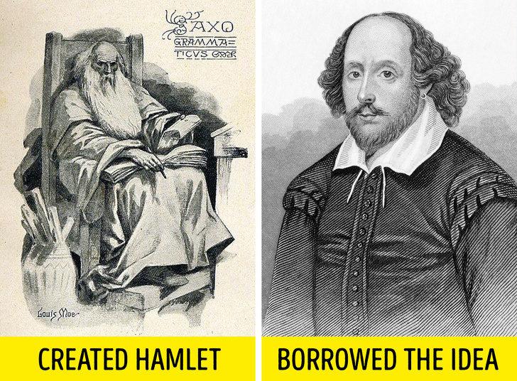 10個「連歷史老師都不知道是假的」歷史迷思 《哈姆雷特》不是莎士比亞創作的