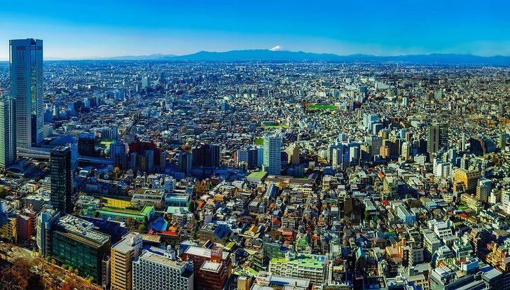 8個讓你「用1杯飲料換1棟房子」的世界城市 東京還有人直接「免費送豪宅」