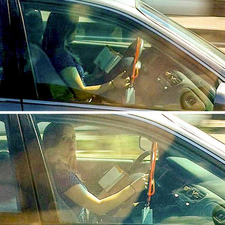 17個「怎麼還沒被警察帶走」的超扯馬路三寶 他在車上「吹喇叭」真的母湯!