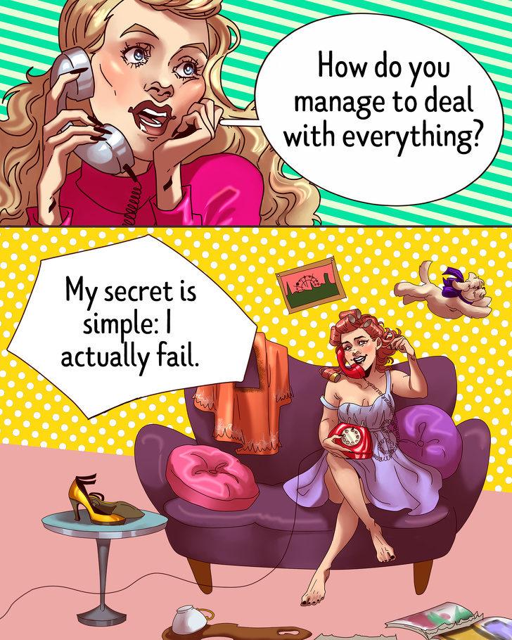 9個把白目人「直接嗆回娘胎」的完美神回 有人說妳胖就把「腦公」搬出來!