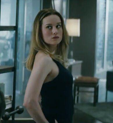 13個最新《復仇者4》正式預告的「最關鍵亮點」!髮型變化暗示時間線 神秘新角身份曝光