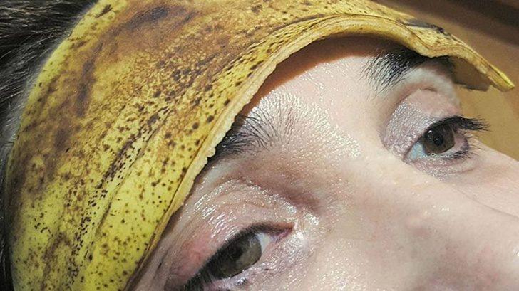 16個「天啊我怎麼都沒想到」的日常小撇步 「一根香蕉」就能治療偏頭痛!