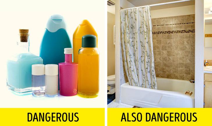 8個「用了直接把你壽命減半」的超平凡日常品 繼續「用蚊香」消滅的不只是蚊子!