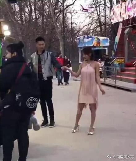《延禧攻略》最美嬪妃「無修圖照片」曝光 網友被「黑暗真相」嚇傻:沒後製不能看...