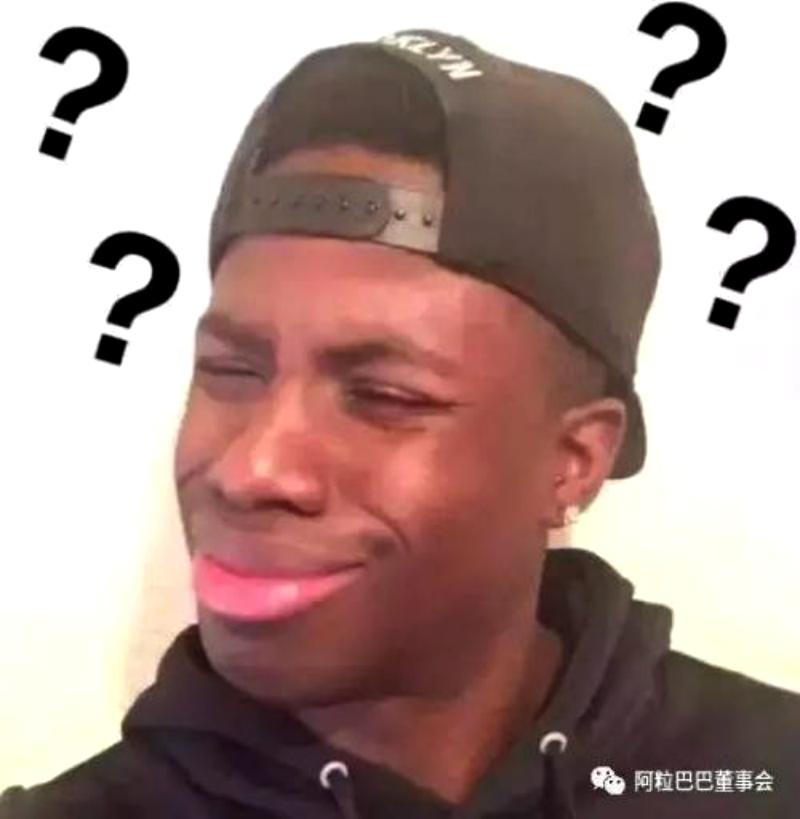 女部落客超強仿妝「黑人問號」 神複製「WTF表情」網友狂讚:根本是本人!