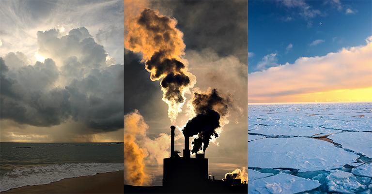 科學家「讓太陽變暗」來解決地球暖化 測試結果超有效...卻有「改不掉的最大問題」