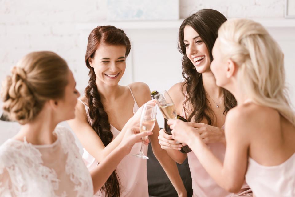 控制狂新娘列12項「超嚴格伴娘守則」 網友狂翻白眼:連表弟都不放過?
