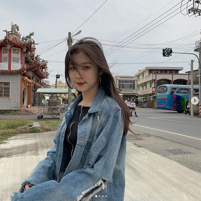 台灣高中妹在「HBL中場熱舞」意外爆紅 韓鄉民神到本尊大讚:台灣專產美女!