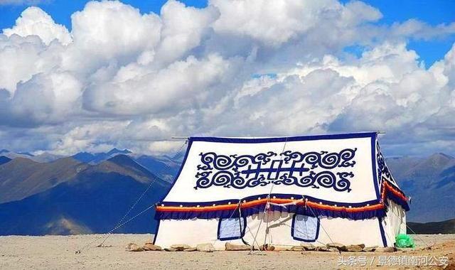 西藏「白帳篷」別進去 15歲妹內等...沒有「懷上決心」就倒大楣