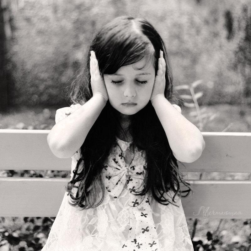 孩子無意間的話...15個「聽了頭皮直接麻一半」的恐怖童言童語