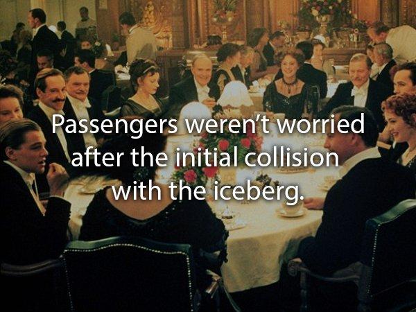 20個電影沒有演的「鐵達尼號黑暗秘密」 沉船當天如果「船長沒偷懶」就不會出事!
