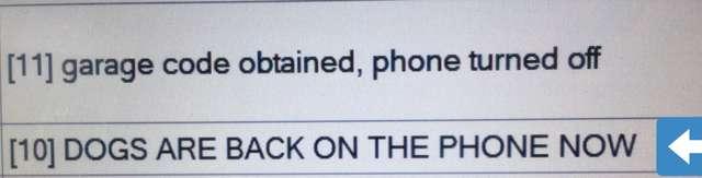 警察接到「16通求救電話」苦主都不能說話...讀出「緊急訊息」趕到現場才發現被騙慘!
