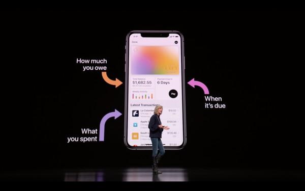 蘋果曝光純白「Apple Card」又美又狂 推「超猛10大功能」信用卡要被消滅了!
