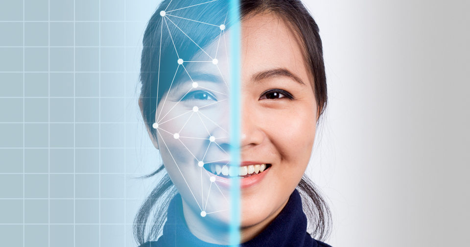 現在中國「只要微笑」就可搭地鐵!閘門裝「1秒通關系統」 網嘆:要被全面監控了...