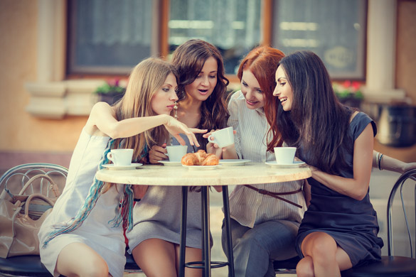 12個已婚人妻「不敢告訴單身好友」的中肯事實 她:跟你訴苦時...千萬別建議我離婚!