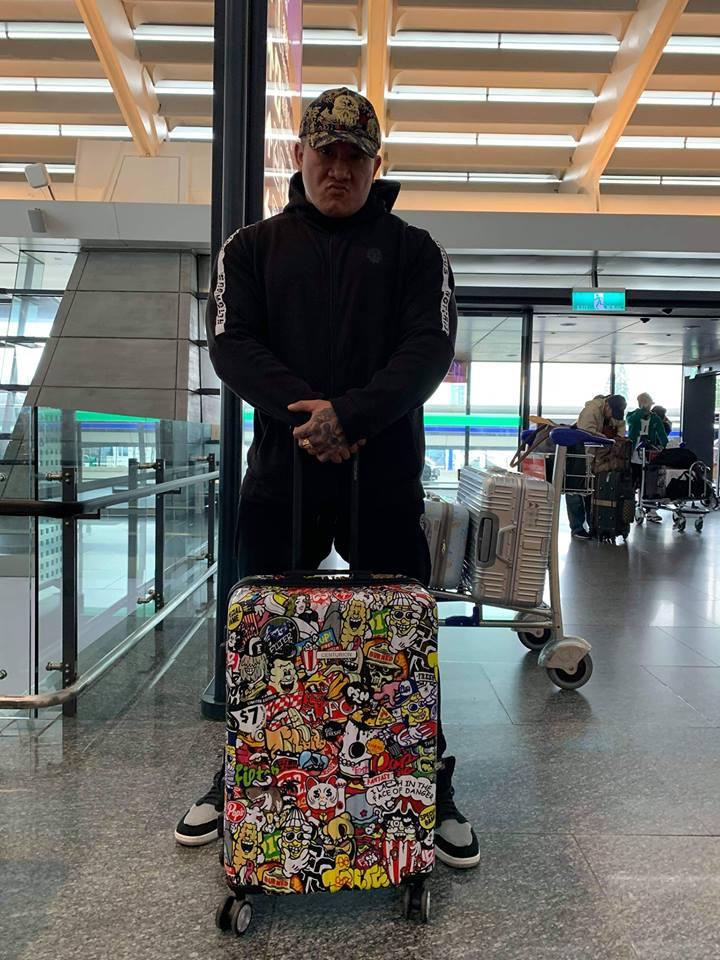 館長「霸氣灑250萬」員旅去泰國過超爽 整趟「超豪華頂配」網友羡慕:想要這種老闆!