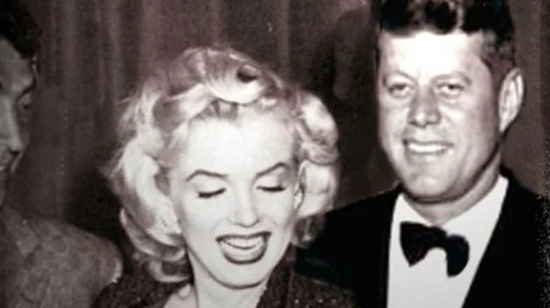 好萊塢男星自爆「跟瑪麗蓮夢露交往過」 他說出「女神永遠消失的真相」:美國人的陰謀!