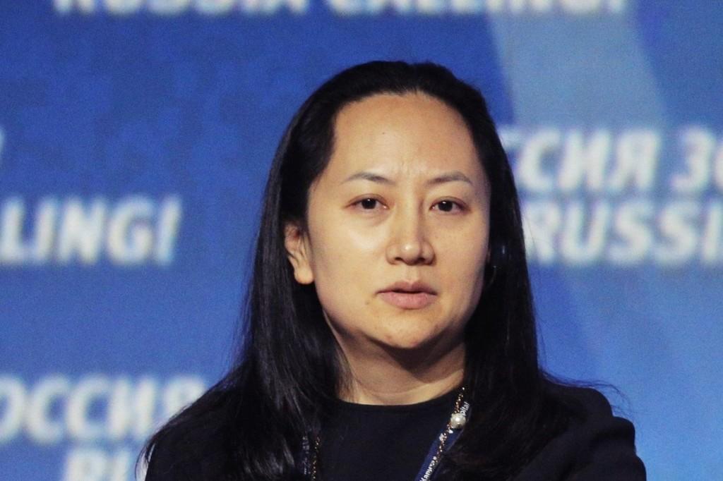 華為財務長被美國制裁苦喊「全是陰謀」 結果打開包包...陸網友崩潰:她才是最大叛徒!