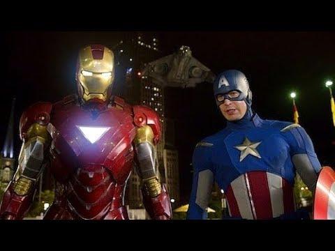 漫威粉投票「最強復仇者英雄是誰?」 第一名竟然「不是鋼鐵人」!