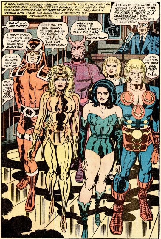 裘莉被爆和漫威秘密商談 傳加盟《永恆族》成為「最邪惡反派的祖先」!