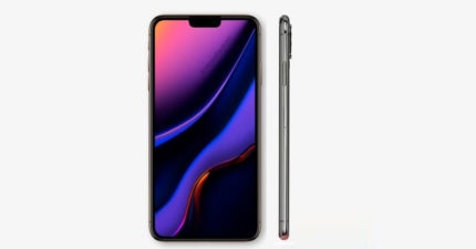 新iPhone外型被偷偷流出!供應商證實「會有3顆鏡頭」 背面設計被罵慘
