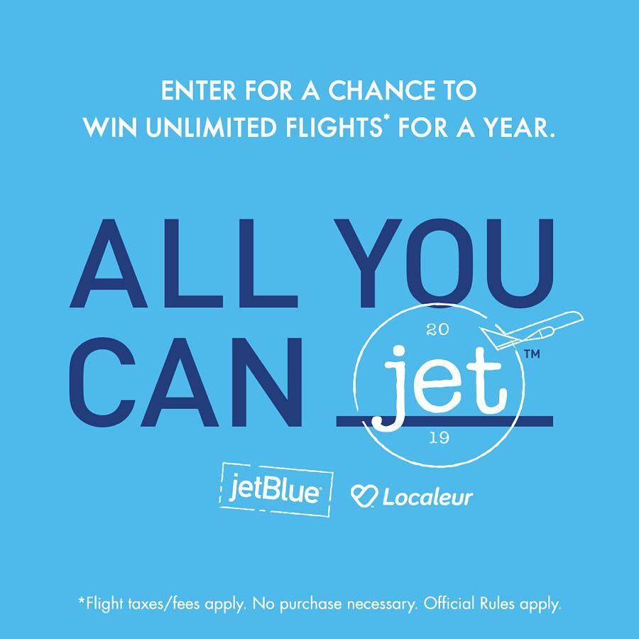 航空公司超大方「送免費1年機票」 只要你願意把「IG照片刪光」就可以參加!
