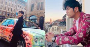 周杰倫IG宣佈「是時候了」 粉絲「等三年圓夢」暴動:終於想起自己的本行!