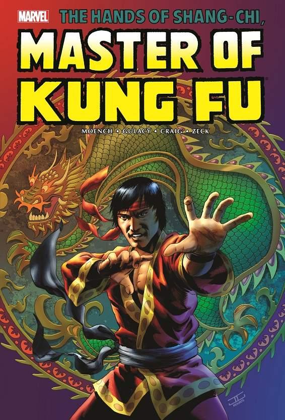 漫威首部「由亞洲人演的英雄《上氣》」導演確定 驚奇隊長成為奧斯卡影后也靠他!