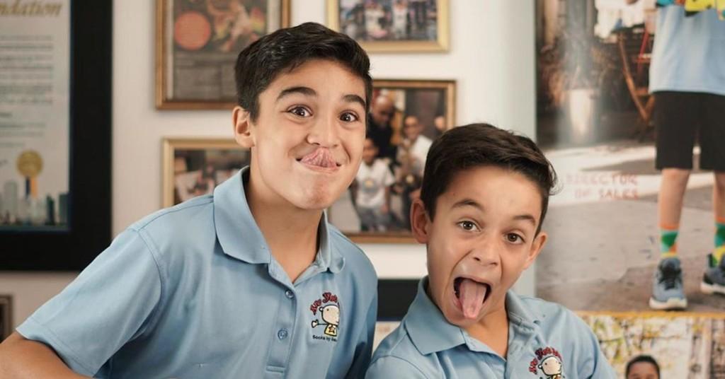 9位「證明大人比較廢」的天才兒童們 6歲弟弟還沒拿駕照先當「餅乾CEO」!