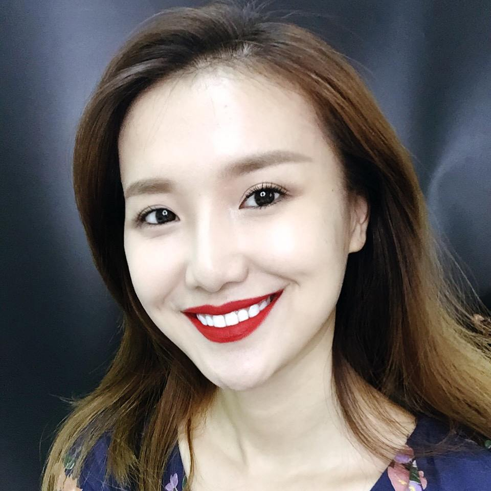 中國妹用超扯化妝技術「偷走12個名人的臉」 強尼戴普那張真的太誇張!