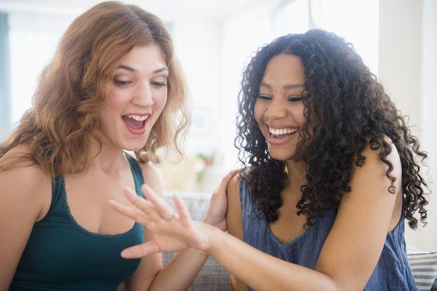 準新娘拿婚戒去鑑定「發現鑽石都是假的」 婚姻專家警告「老公沒錯」:但你們會很慘!