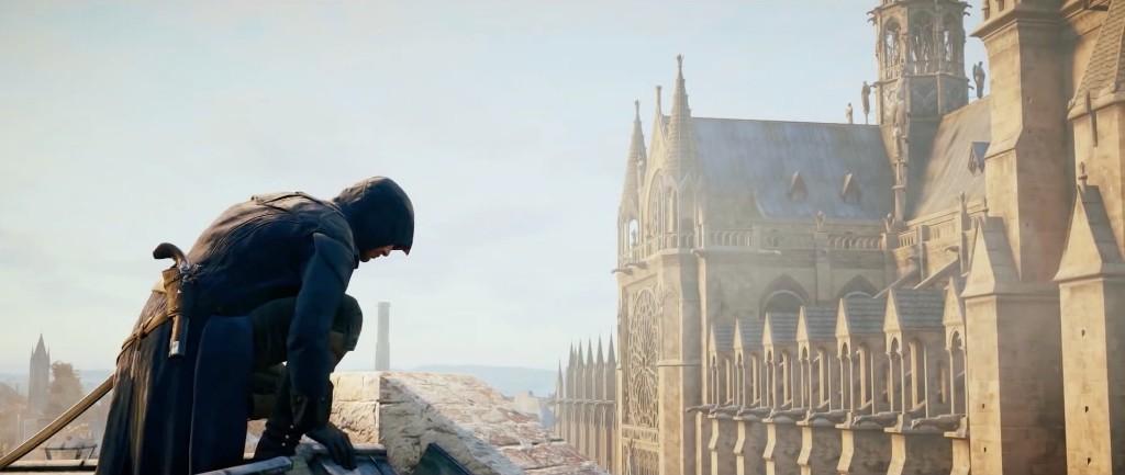 《刺客教條》很可能成「聖母院還原關鍵」?花2年紀錄「連每塊磚頭都一樣」公司霸氣公佈:4月遊戲限時送!