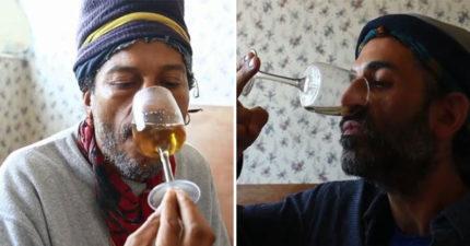 瑜珈大師公布「20年沒感冒」的秘訣 上完廁所「直接用鼻子吸光」!