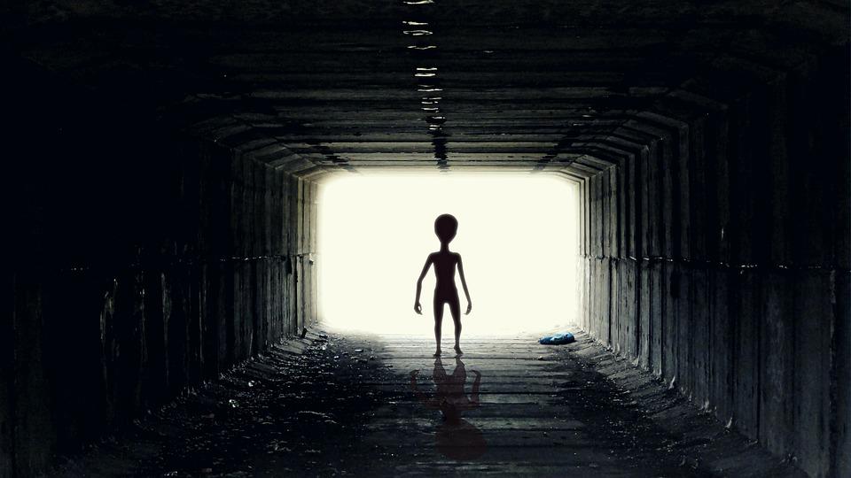 牛津大學教授爆料「外星人已混入地球繁殖」 高智商外星混血兒將是「拯救地球」的關鍵!