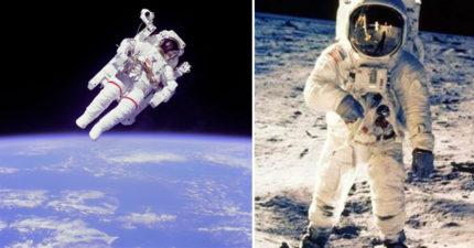 為什麼太空人都「不敢在太空說話」?科學家實驗發現「可怕真相」:本體下場很慘