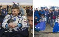 太空人回地球後為何都是「被抬出來」?殘酷原因讓人心碎:身體壞掉了
