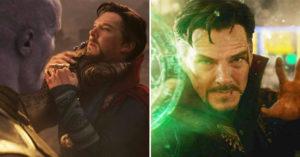 網推測《復仇者4》「早在第3集就已開始演」 一切都是奇異博士「騙超多次」打造的勝利計劃!