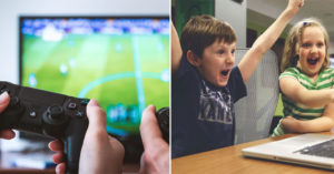 研究指小孩「遊戲打得好才不會笨」 只要「挑對遊戲種類」人生也順著上鑽石!
