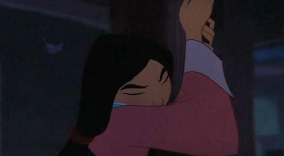 迪士尼《花木蘭》真實版本「痛苦12年才回家」 網看到爆淚:女人真的很命苦...